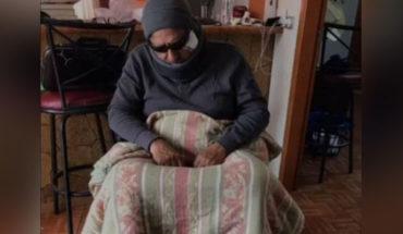 Alcalde de Chihuahua se disfrazó de indigente para demostrar malos tratos de servidores públicos