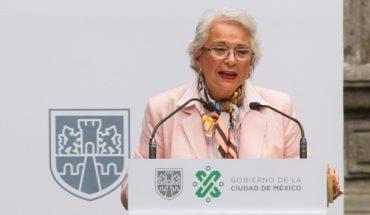 Ampliación de mandato en BC, inconstitucional: Olga Sánchez
