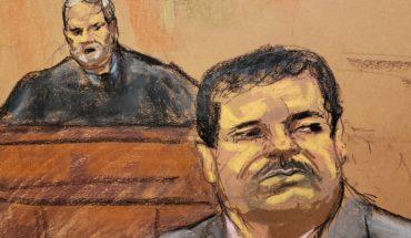 Andrea Fernández, la víctima del Chapo que le pidió perdón