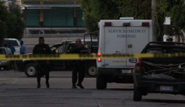 Asesinan a balazos al fiscal antidrogas de Guanajuato