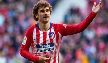 Atlético Madrid le declara la guerra al Barca por el fichaje de Griezmann y le exige 200 millones de euros