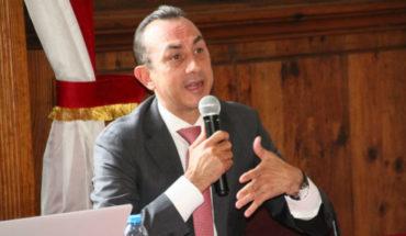 Auditoría fuerte que responda a los ciudadanos: Antonio Soto