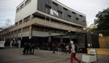 Aula Segura: Abogado de alumno expulsado del Instituto Nacional pide a la dirección su reincorporación