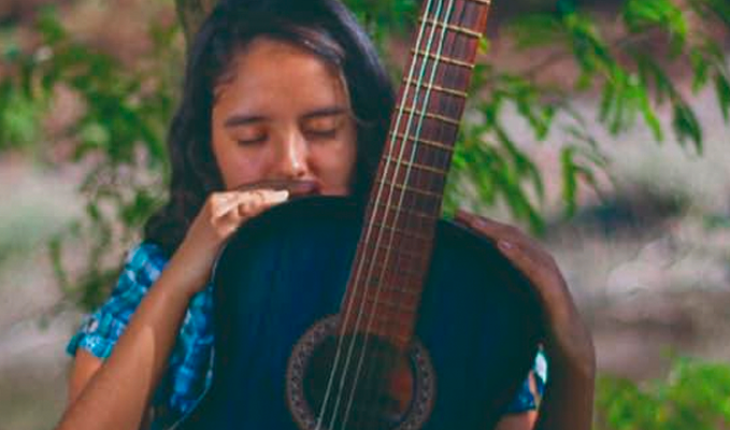 Ayuntamiento de Morelia brindará un Taller de Guitarra Popular, dentro del Verano de Bienestar