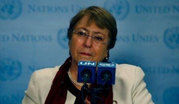 Bachelet emplaza a Bolsonaro a que detenga invasión a territorios indígenas que terminó con un fallecido