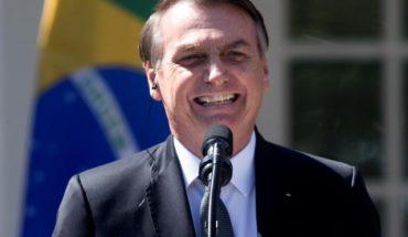 """Bolsonaro tilda como """"show"""" la denuncia de Messi de corrupción"""