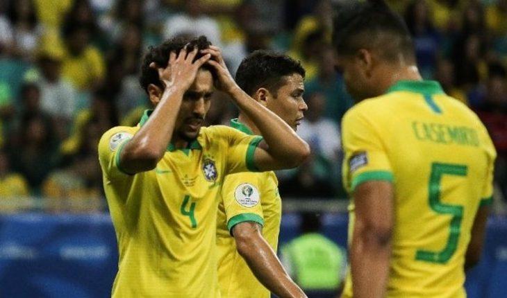 Brasil va por su novena Copa América y Perú por dar el Maracanazo