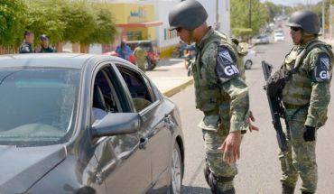 CNDH señala omisiones en leyes de la Guardia