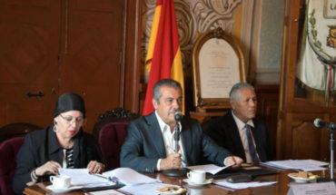 Cabildo de Morelia aprueba por unanimidad modificación y ampliación del PAI 2019