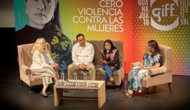 Cero Violencia Contra la Mujer Campaña de Yalitza Aparicio