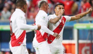 Chile vs Perú: Flores, Yotún y Guerrero se adueñan del Clásico del Pacífico y meten a la Blanquirroja en la final
