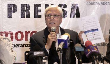 Ciudadanos de BC desconocían que gobernaría 2 años: Bonilla