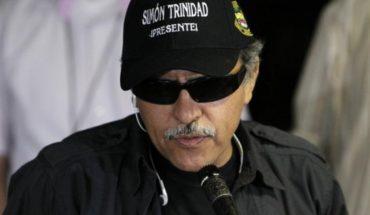 Colombia ofrece casi 1 millón de dólares por exjefe de las FARC prófugo