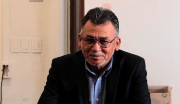 Comisión de Migración exhortará al gobierno federal, pagar adeudos con ex braceros: Sergio Báez