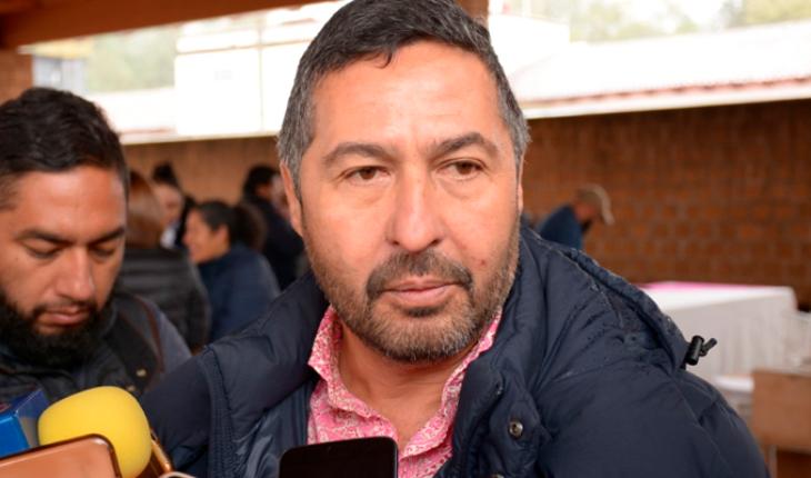 Confía Víctor Báez en el actuar de la Guardia Nacional