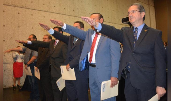 Consejo Universitario elige a seis nuevos directores de Facultades e Institutos de la UMSNH