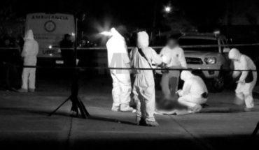 Considerable el aumento de la violencia en Michoacán