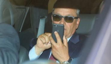 Corte Marcial rechazó recurso de amparo del general (R) Oviedo