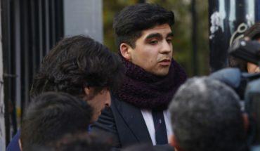 Corte rechazó recurso de protección del dirigente del I. Nacional contra intendenta Rubilar