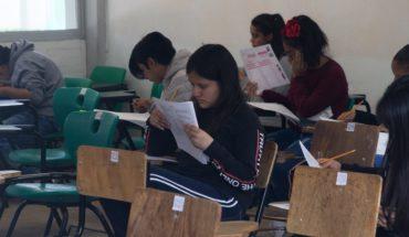 Dónde consultar los resultados del examen de COMIPEMS