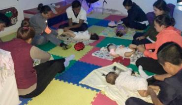DIF Morelia ofrece servicios de rehabilitación
