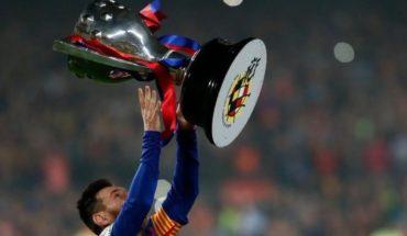 Definido: La Liga dio a conocer su calendario para la temporada 2019-20