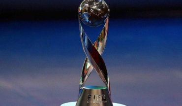 Definidos: Así quedaron los grupos para el Mundial Sub 17 de Brasil 2019