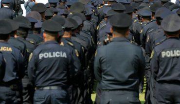 Detienen a dos policías acusados de violar a joven en CDMX