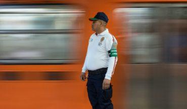 Detienen a líder de grupo dedicado a robo de celulares en metro Tacuba