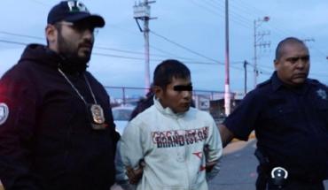 Detienen a presunto responsable de violación a menores en Edomex