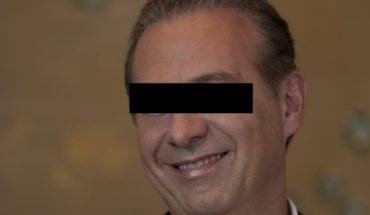 Detienen en la CDMX al abogado Juan Collado