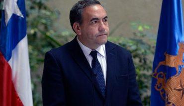Diputado Espinoza pide la renuncia de presidente de EFE tras polémicos dichos sobre la crisis en Osorno