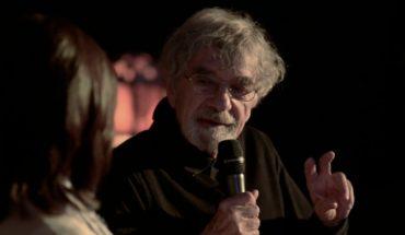 """Documental """"El Maestro: Humberto Maturana"""" en Cineteca Nacional"""
