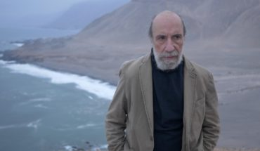 """Documental """"Zurita verás no ver"""": cómo el escritor se aferró al arte para sanar las heridas del Golpe Militar"""