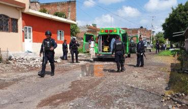 Dos muertos y dos heridos en balacera ocurrida en Zamora, Michoacán
