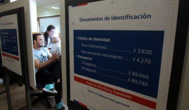 EE.UU. prorroga Visa Weiver con Chile solo por un año en vez de dos