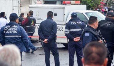 """Ecatepec, con una """"herencia maldita"""" de inseguridad"""