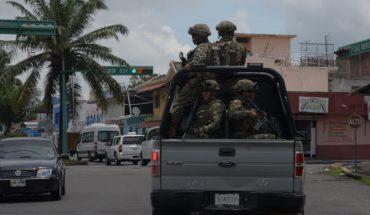 Ejército torturó y detuvo ilegalmente a un hombre en Michoacán