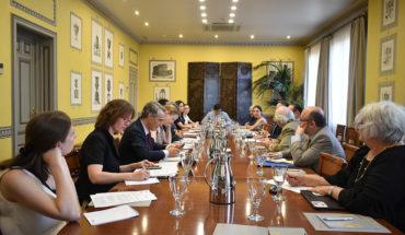 El papel de las energías renovables en el Acuerdo de Diálogo Político y Cooperación UE-Cuba. Segundo seminario Real Instituto Elcano - Centro de Investigaciones de Política Internacional (CIPI), 2019. Foto: ©Real Instituto Elcano.