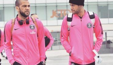 El plan de Dani Alves para terminar siendo fichaje de Barcelona junto a Neymar