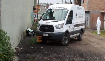En Morelia localizan dos cuerpos descuartizados y embolsados, tenían narcoletrero