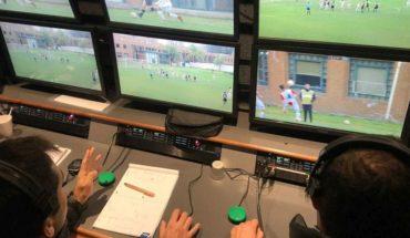 En los ojos del VAR chileno: así funciona la tecnología que está cambiando el fútbol mundial