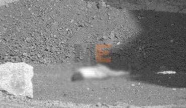 Encuentran el cadáver de un hombre en el Cerro de Arena de Jacona, Michoacán