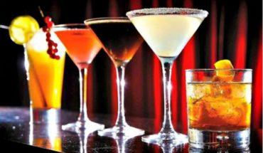 Mezcal bebida alcohólica