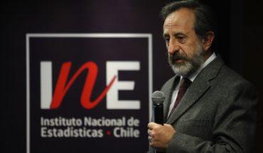 Ex jefe de precios del INE presentó demanda laboral contra director de la institución