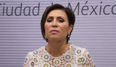 FGR busca imputar a Rosario Robles por La Estafa Maestra