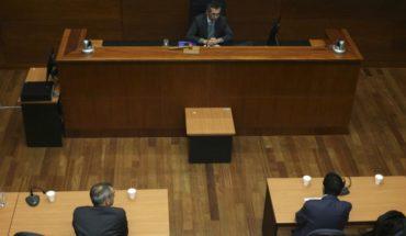 Fiscalía Oriente investiga caso de financiamiento irregular de la política