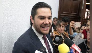 Formalmente interpuesta la denuncia por conversación falsa, informa Lalo Orihuela