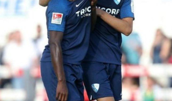 Futbolista salió llorando del campo de juego por dichos racistas