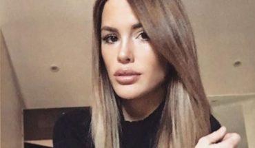 Gala Caldirola respondió las críticas tras publicar una foto de su almuerzo